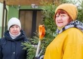 VIDEO! Majaesise kõnnitee koristamata jätmine võib tuua ligi 10 000 eurot trahvi