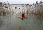 Päästeamet kogub jääolude info igapäevaselt täienevasse kaardirakendusse