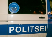 Politsei- ja Piirivalveameti ööpäevasündmused Tallinnas ja Harjumaal