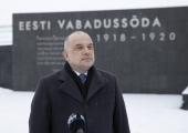 Luik vestles NATO Euroopa liitlasvägede juhiga julgeolekust Läänemerel