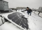 Lõppenud aasta oli päikeseenergia vallas murranguline