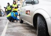 VÄHEM TOLMU: Tallinlased loobuvad üha enam naelrehvidest