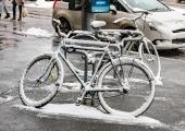 Talve külmarekordi sai Valga enam kui 24 miinuskraadiga