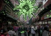 Majanduse tsüklilisuse  määrab viirus