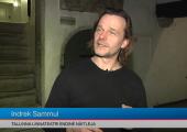 VIDEO! Näitleja Indrek Sammul: Linnateatri põhinimetaja oli armastus