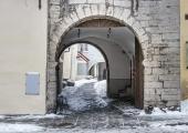 FOTOD! Vanalinnas on taas avatud Pikka ja Laia tänavat ühendav Börsi käik