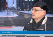 VIDEO! Kõnniteeplaadid toodavad pealinnas päikeseenergiat