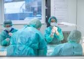 Koroona pani karantiini kaks TÜ kliinikumi osakonda