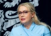 Riina Solman koostööst EKREga: nende väljaütlemised tegid tuska