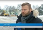 VIDEO! Tallinna 53.keskkool saab uue staadioni
