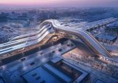 VIDEO! Ülemiste terminali ehitus võib alata juba selle aasta lõpus