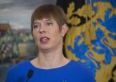 Kaljulaid: Kremli käitumine näitab nende nõrkust