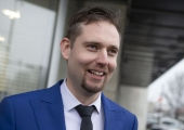VIDEO! Keskerakonna uueks peasekretäriks saab Andre Hanimägi