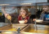 Vanemad võiks lapse koolitoidu  vastu rohkem huvi tunda