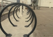 Tallinna kesklinna kavandatakse uusi rattaparklaid