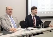 Erakondade reitingud: valitsuse lagunemise järel on tõusnud EKRE toetus