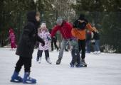 Jääkaart annab ülevaate ohututest liuväljadest üle Eesti