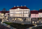 VIDEO! Vanalinna saab avastada põnevate valgusradade kaudu