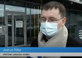 VIDEO! Jaanus Riibe: Inimesed on maskikampaania eest tänulikud