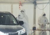 Soomes levis Lõuna-Aafrika muteerunud viirustüvi ühe bussireisiga — ketis on 64 nakatunut