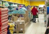 Kauplused on piirangute tõttu töö ümber korraldanud
