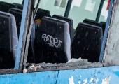 Kraavi paiskunud liinibussis sai neli inimest vigastada