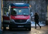 Möödasõitjad päästsid kaks meest kindlast surnukus külmumisest