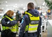 UURING: Eesti elanikud usaldavad kõige rohkem päästet ja politseid