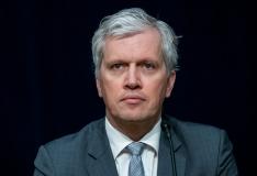 Viljar Lubi: KredExi ja Porto Francoga seonduv kuulus minister Raul Siemi haldusalasse