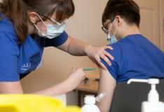 Riik plaanib tänavu vaktsineerimisele kulutada 44 miljonit eurot