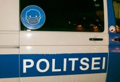 Politsei- ja Piirivalveameti nädalavahetuse sündmused Tallinnas ja Harjumaal