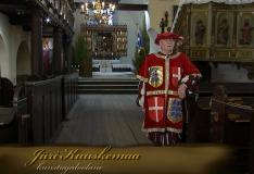 VIDEO! Heeroldi jutud: Püha Vaimu kirik on linlastele lohutust pakkunud üle 400 aasta