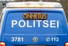 Tallinna-Tartu maanteel häirib ahelavarii liiklust