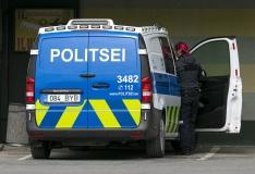 Politseinikud tabasid Paides joobes ja põgeneda üritanud autojuhi