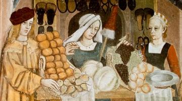 Kui tänapäeval armastab tallinlane Norra lõhet, siis keskajal söödi siinkandis Norra turska