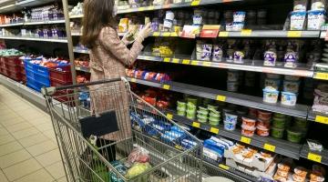 Kaupmehed: üritame allahindlustega toidu raiskamist vältida