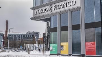 VIDEO! SISEKONTROLLI RAPORT: Porto Franco arendaja võttis linna ees suuri kohustusi, linn määras servituudile õiglase hinna