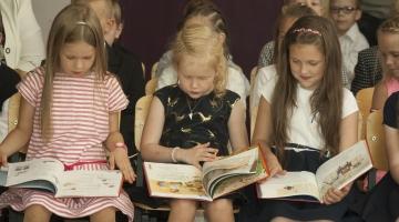 Tallinnas algas taotluste vastuvõtt elukohajärgse kooli määramiseks