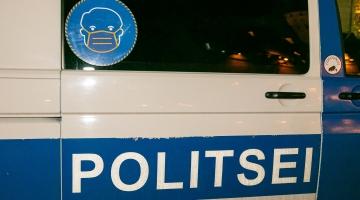 JÕHKER VERETÖÖ! Politsei pidas kinni kaht last noaga haavanud naise