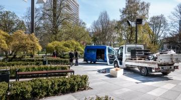 Tallinn võistleb Euroopa rohepealinnaks saamisel 15 linnaga