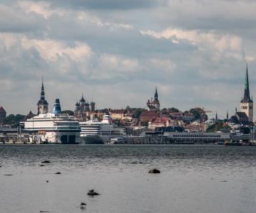 Tallinn valiti 2021. aasta parimaks kaugtöölinnaks