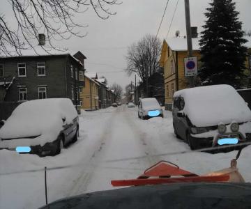 Mupo: kuidas lund koristada, kui kohalik elanik on pigem takistajaks?