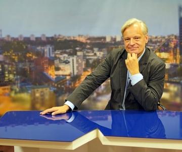 """Neeme Raud """"Siin Tallinnast"""": Tahame inimesi rohkem aidata!"""