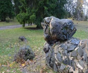 Glehni pargi kuulsad skulptuurid saavad suveks kord
