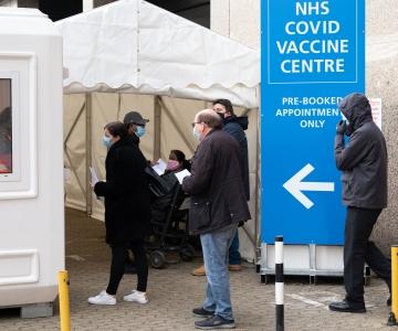 Ligi kolmandik Inglismaa haiglate koroonapatsientidest jõudis haiglasse tagasi