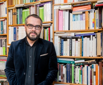Marek Tamm: maast madalast koos õppimine on lõimumise parim viis