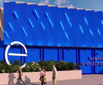 VIDEO! Tallinn tutvustab Dubais nutikaid linnalahendusi