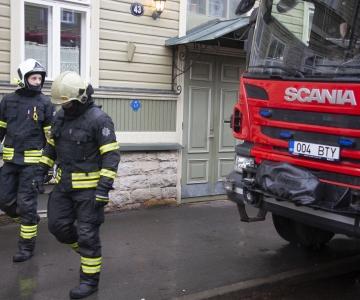 Päästeamet: põlengud on tihti seotud üksildaste, vanade ja purjus inimestega, märgake naabrit!