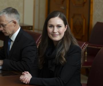 Soome valitsus kehtestab hädaolukorra