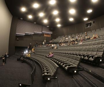Uued piirangud: teatrid ja kinod suletakse 3. märtsist